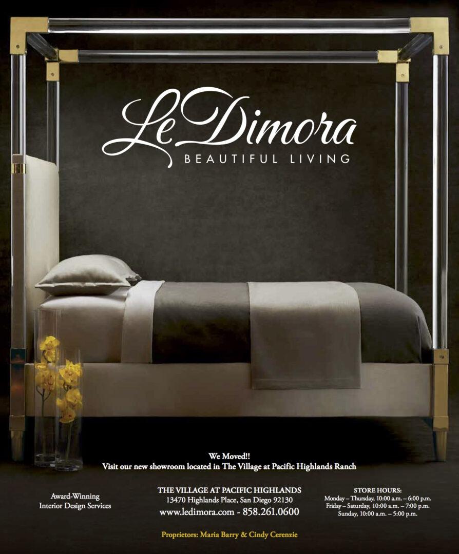 Le-Dimora-Spring-Ad-2017-Luxe-Mag