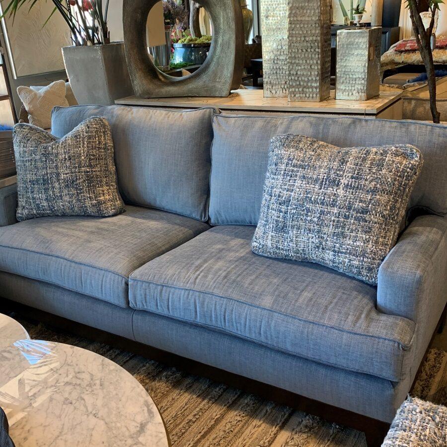 """Century Sofa<br> Retail 5835<br>Sale 4279 <br>Dimensions<br>82""""W 40""""D 36""""H"""